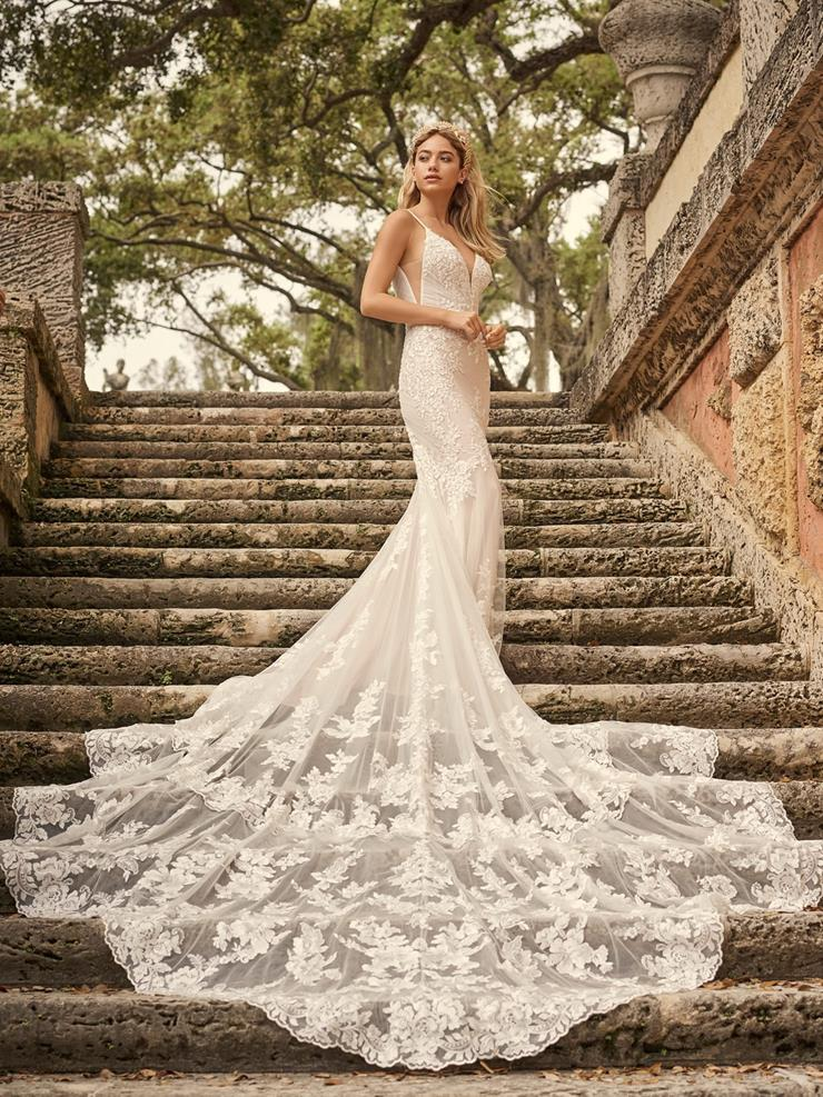 Maggie Sottero Fontaine Image