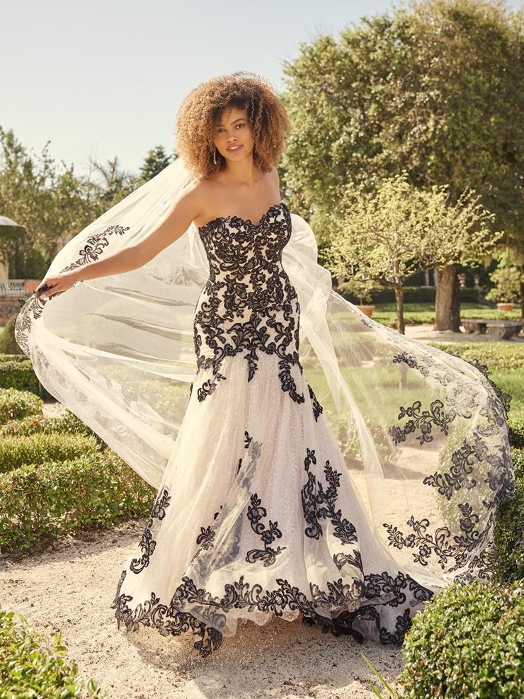Maggie Sottero Style London