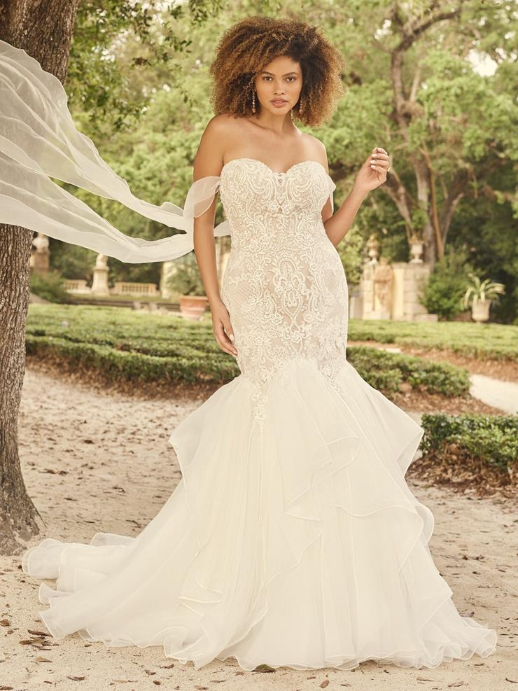 Maggie Sottero Style Lunaria Marie