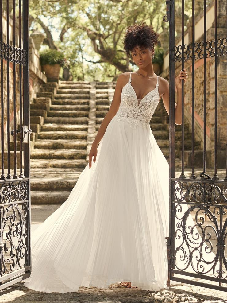 Maggie Sottero Style Margery