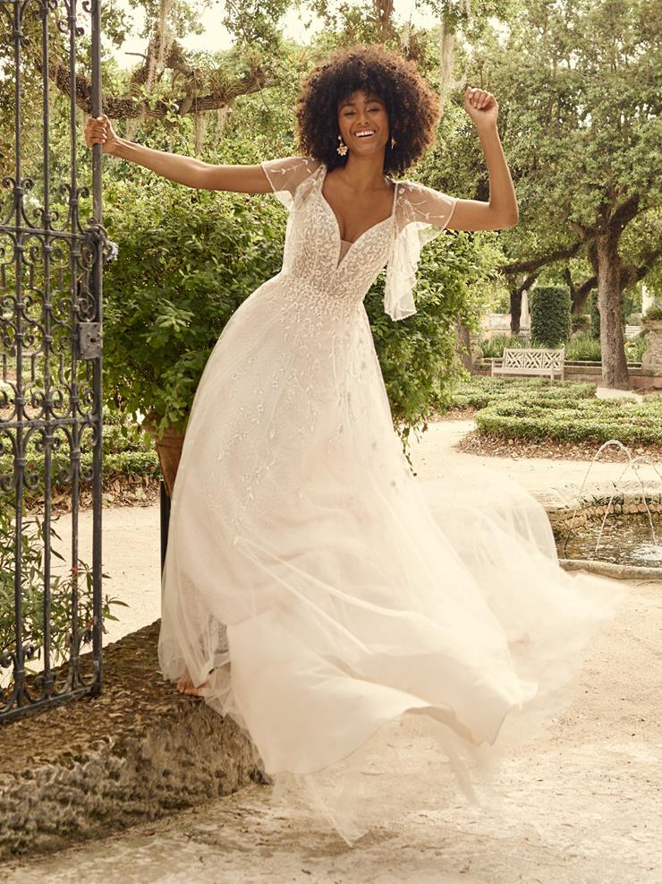 Maggie Sottero Style Paige