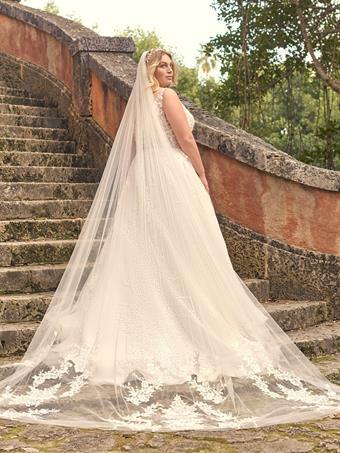 Maggie Sottero Style #Tiffany