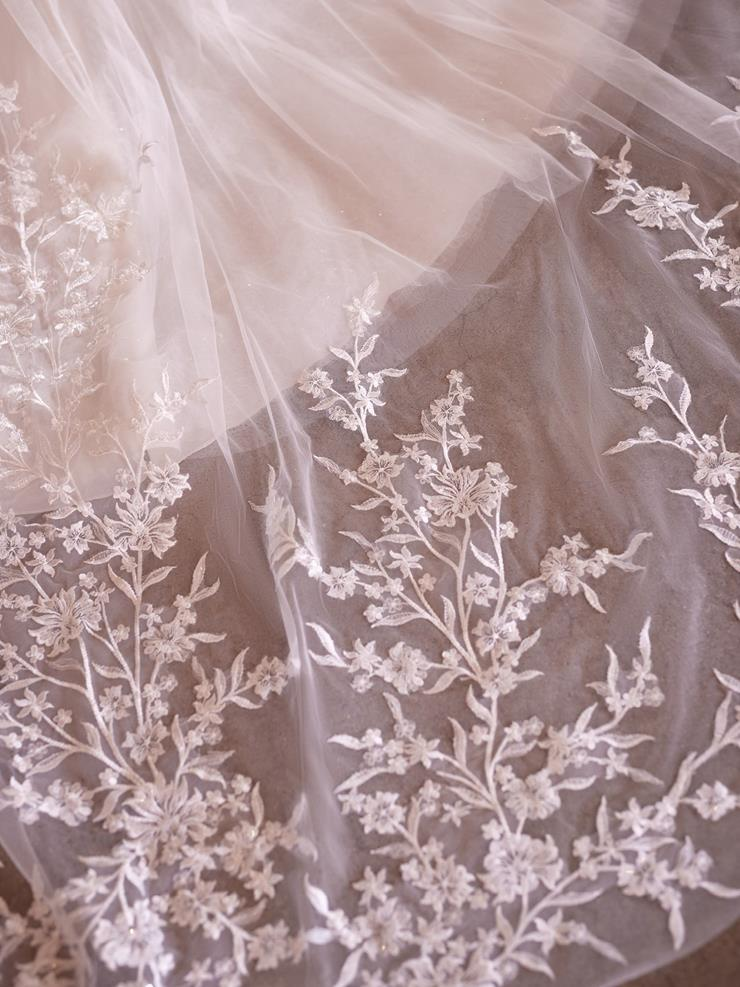 Maggie Sottero Waverly Veil  Image