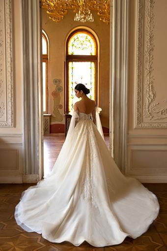 Wona Concept Style #Elizabeth