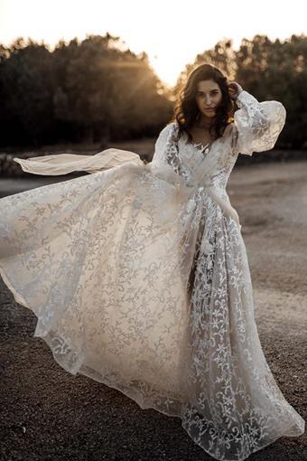 Wona Concept Style #Candice