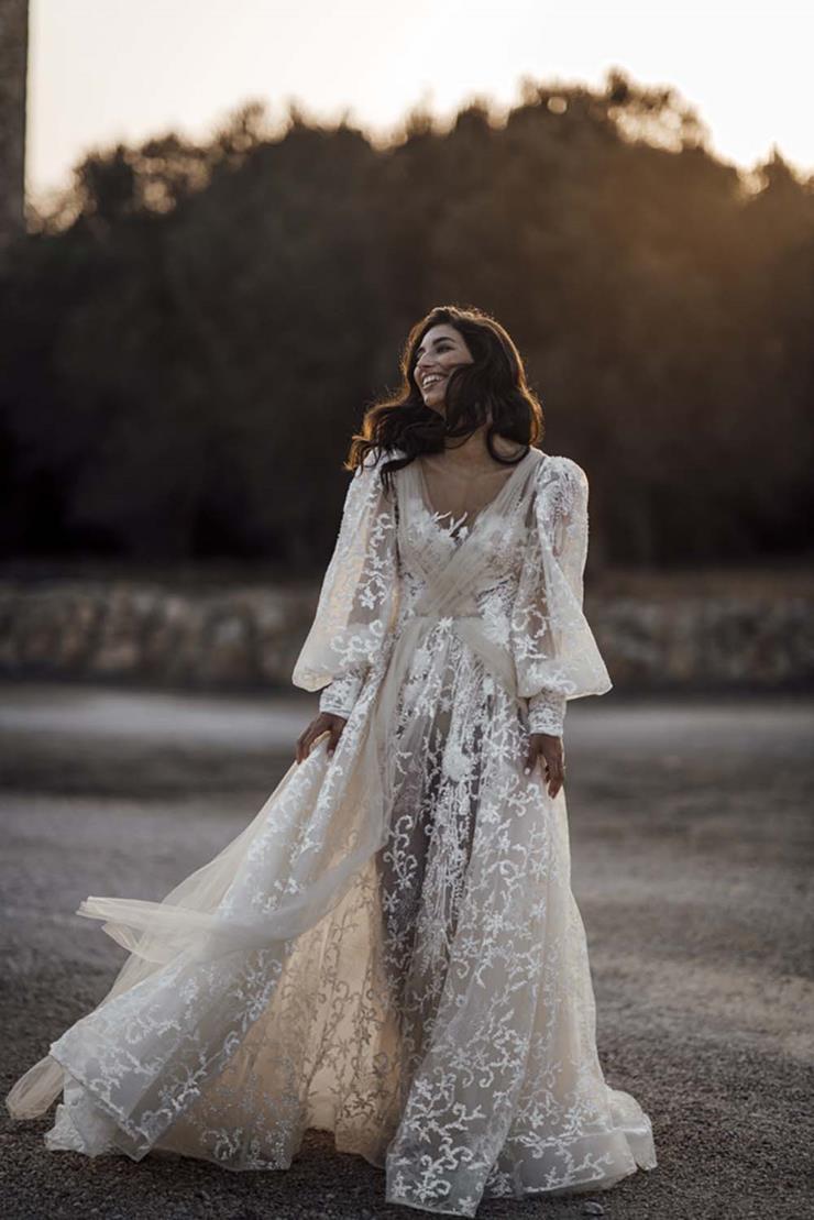 Wona Concept Style #Candice  Image