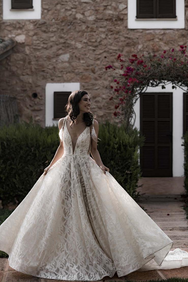 Wona Concept Style #Carla  Image