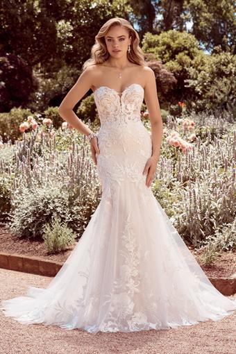 Sexy Sweetheart Lace Wedding Dress Michaela