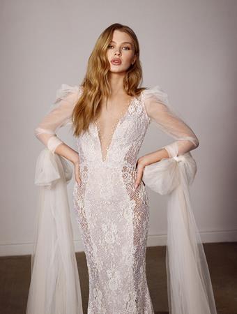 Galia Lahav Style #Amanda