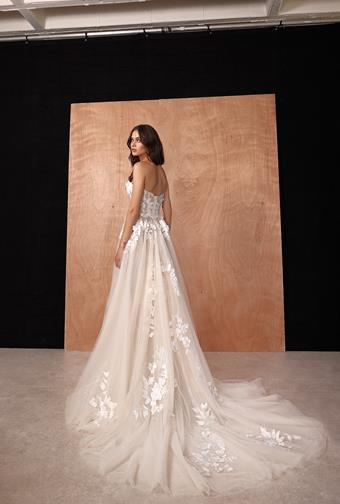 Gala - Galia Lahav Style #Jessie