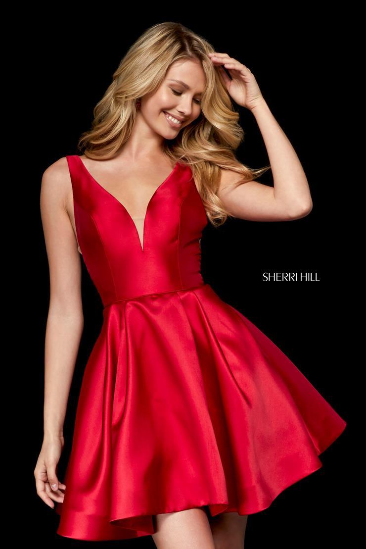 Sherri Hill Style 52179 Image
