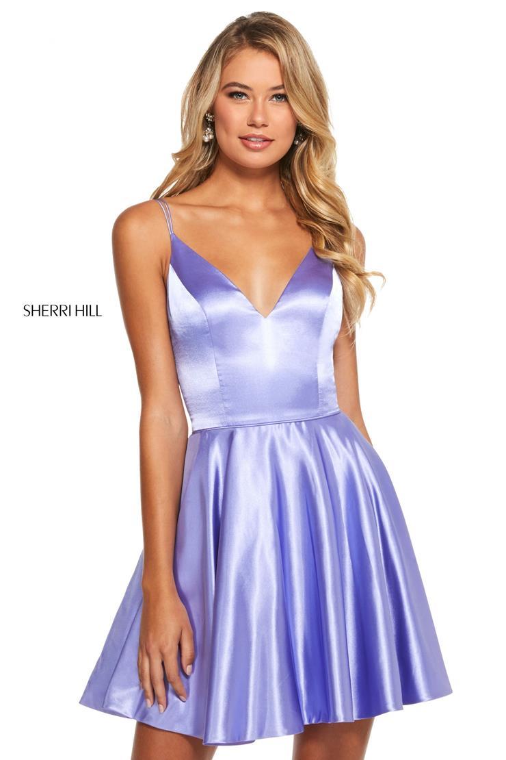 Sherri Hill Style #52253