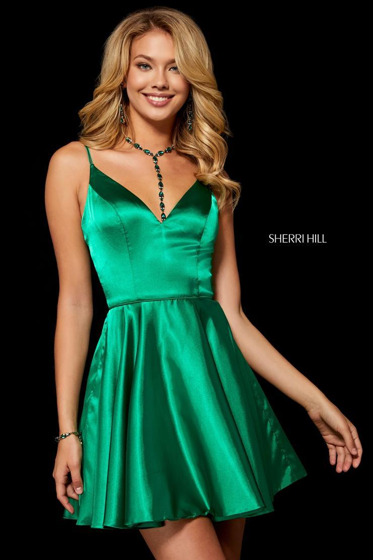 Sherri Hill Style 52253 Image