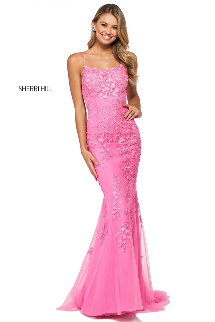 Sherri Hill Style #52338