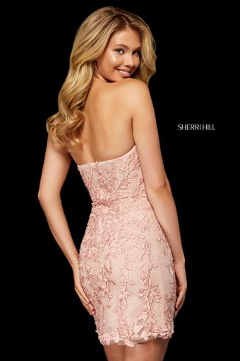 Sherri Hill Style 52339