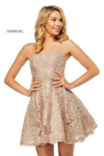 Sherri Hill Style: 52512