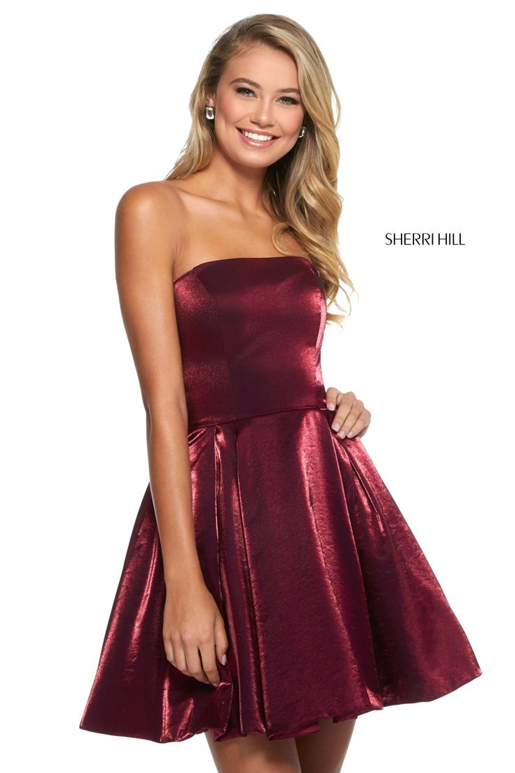 Sherri Hill Style #52969