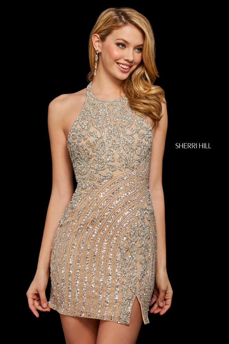 Sherri Hill Style 52992 Image