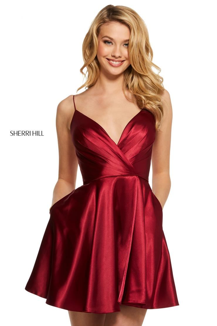 Sherri Hill Style #53031