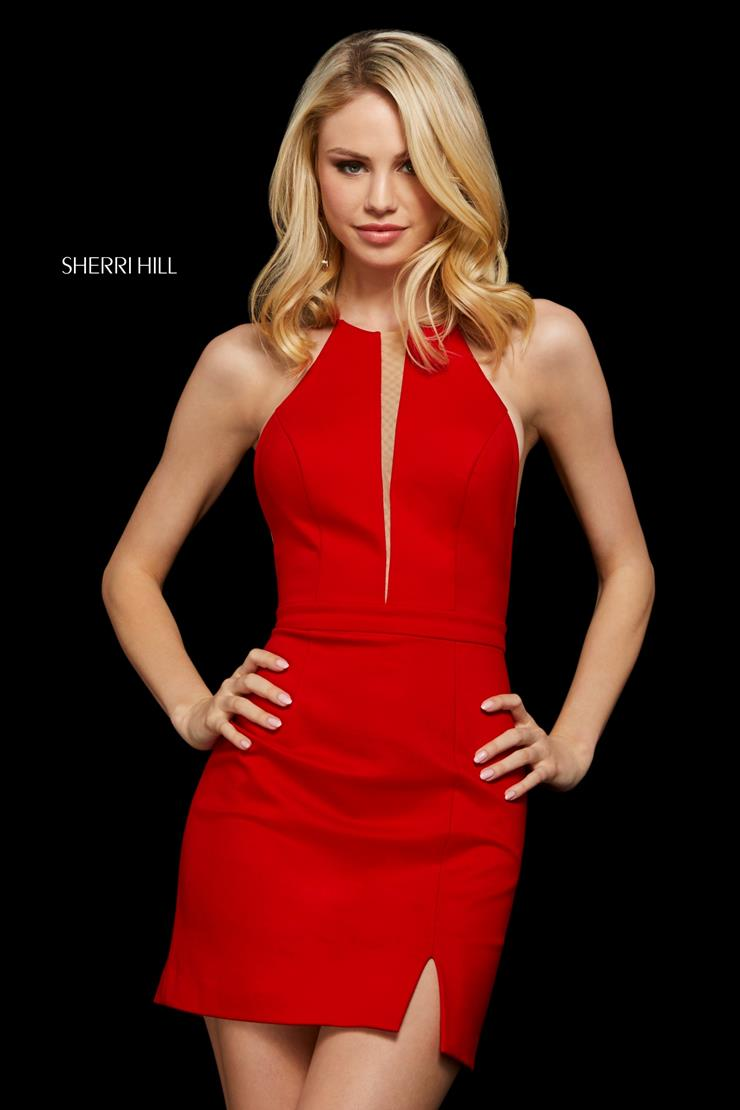 Sherri Hill Style #53069