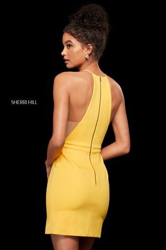 Sherri Hill Style 53069