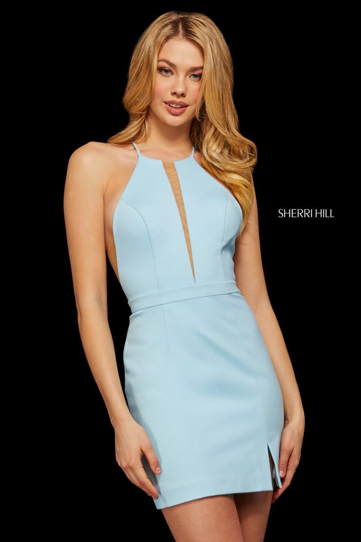 Sherri Hill Image