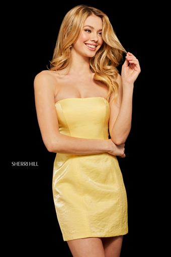 Sherri Hill Style 53087