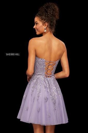 Sherri Hill Style #53099