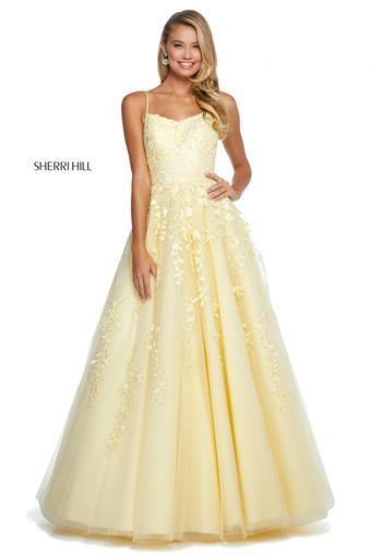 Sherri Hill Style 53116