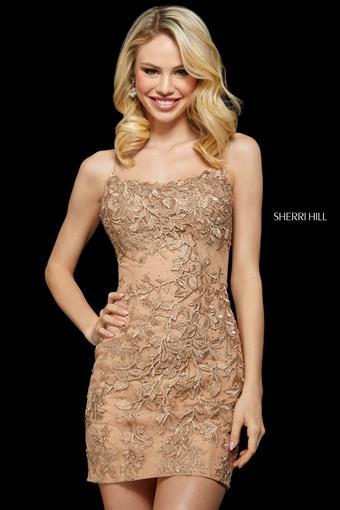 Sherri Hill Style 53151