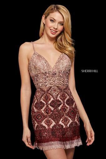 Sherri Hill Style 53173