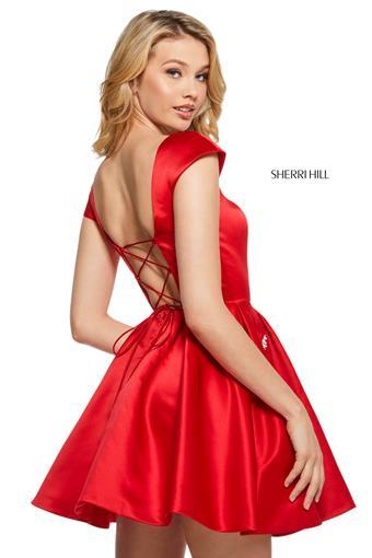 Sherri Hill Style #53211