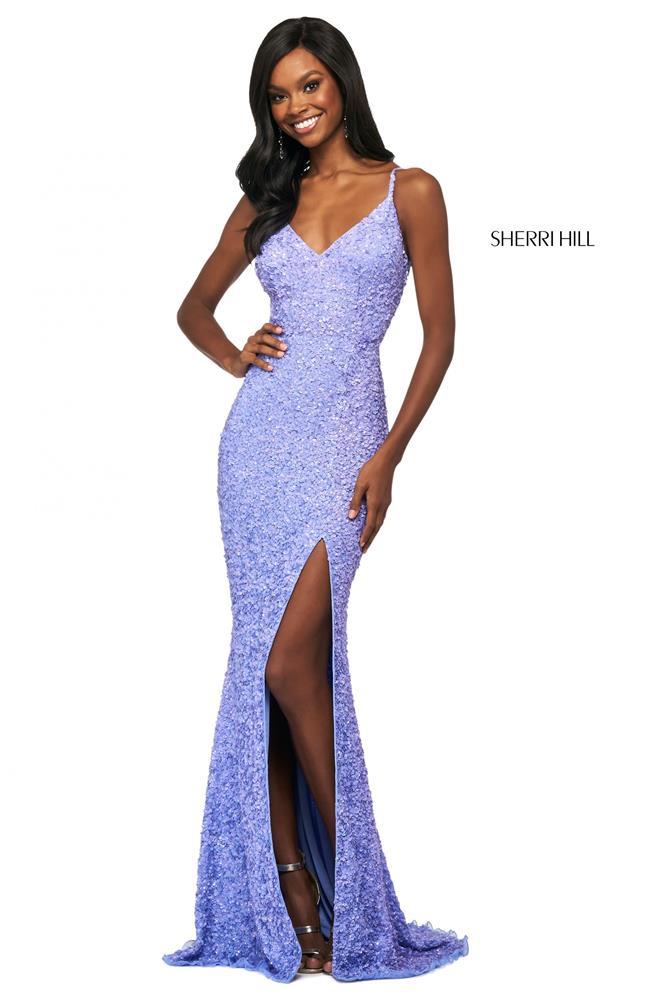 Sherri Hill 53449