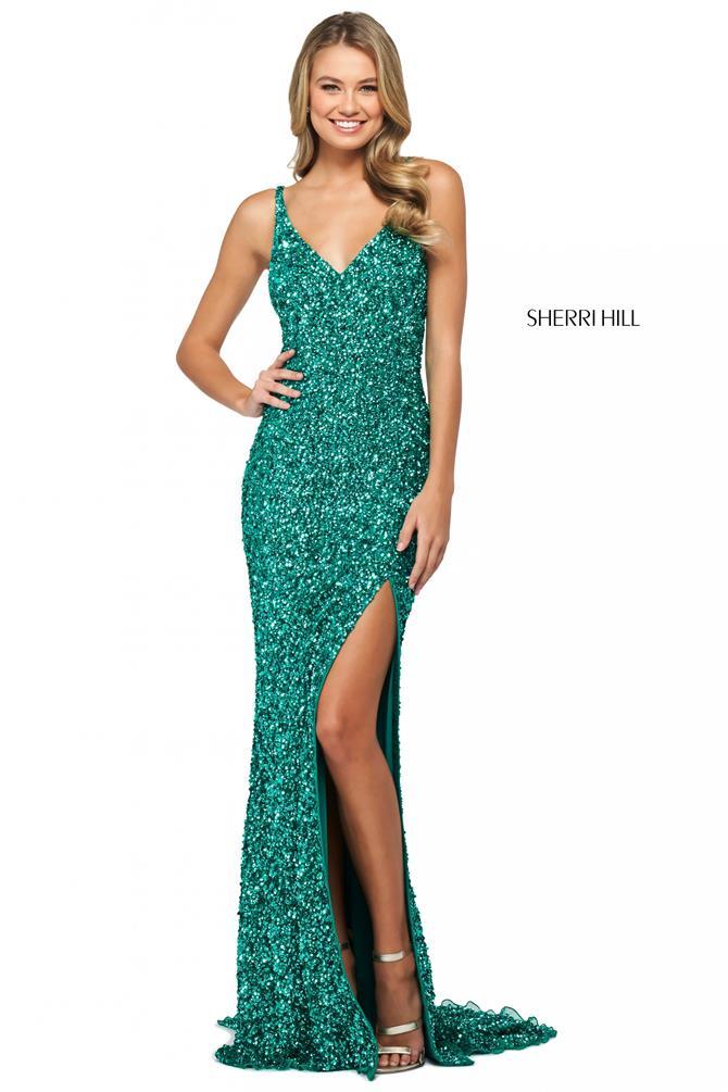 Sherri Hill 53450