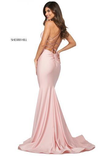 Sherri Hill Style #53879
