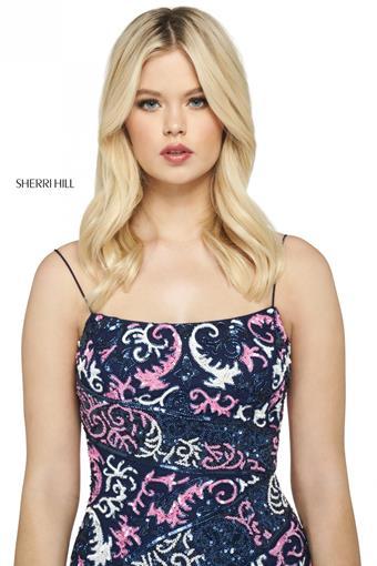 Sherri Hill Style #53911