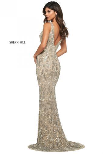 Sherri Hill Style: 53912