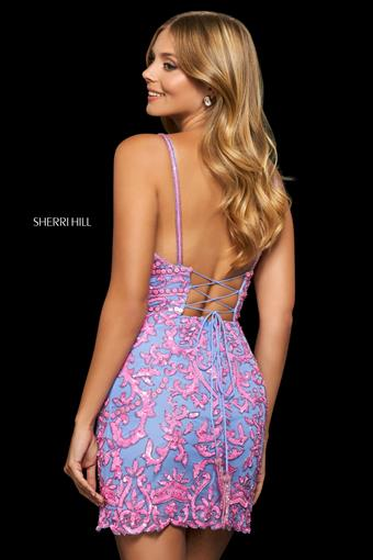 Sherri Hill Style 53917