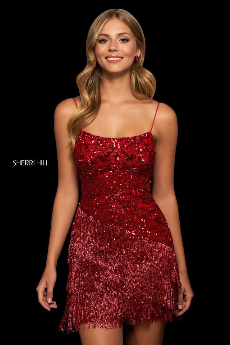 Sherri Hill Style #53933