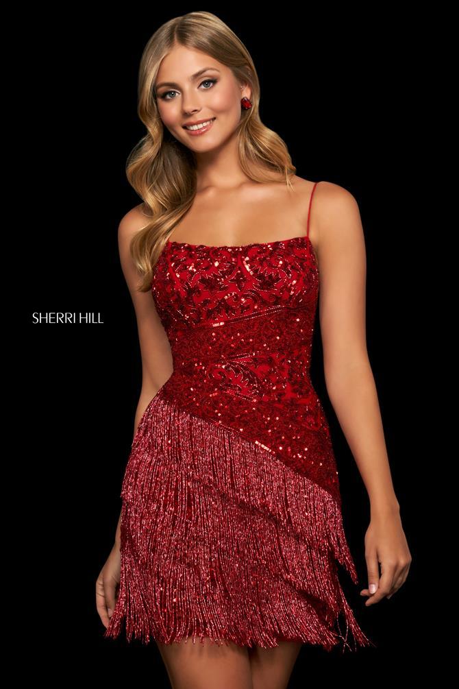 Sherri Hill 53933