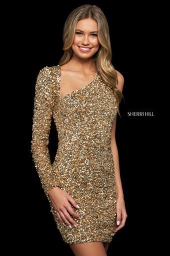 Sherri Hill Style #53961