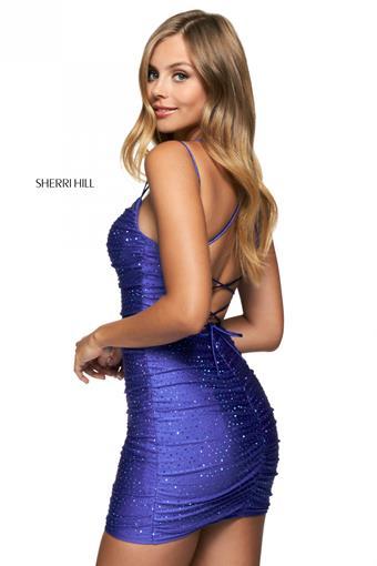 Sherri Hill Style #53988
