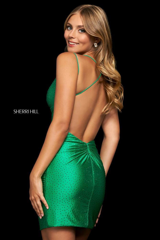 Sherri Hill 53989