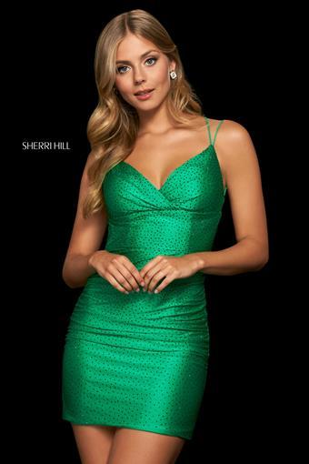 Sherri Hill Style #53989