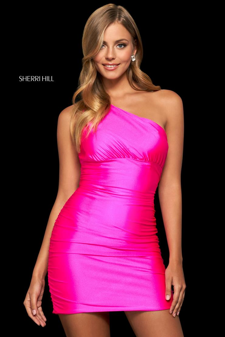 Sherri Hill Style #53993