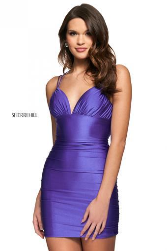Sherri Hill Style #53999