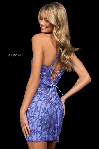 Sherri Hill Style #54075