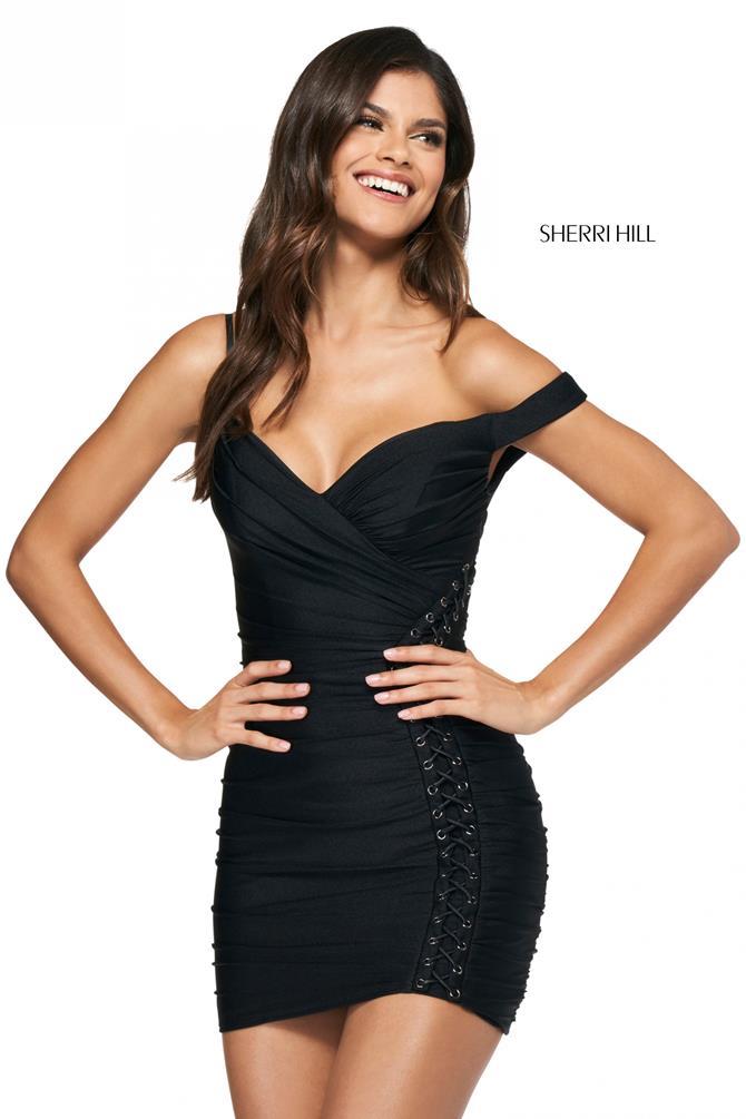 Sherri Hill 54088