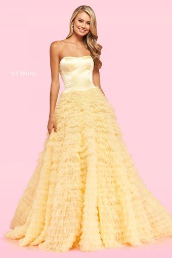 Sherri Hill Style #54147