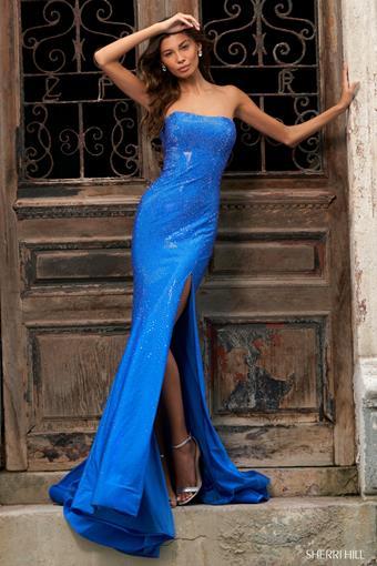 Sherri Hill Style #54402